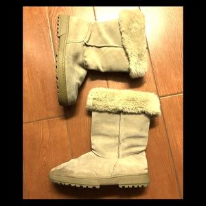 """Rampage """"Uggs"""" Winter ❄️ Boots size 10"""